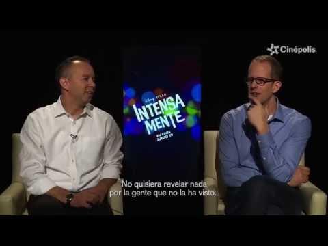 Entrevista exclusiva con el director y productor de IntensaMente