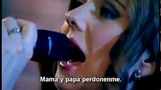 Lena Katina - Ya Soshla S Uma (Español)