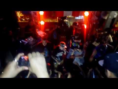 Rapper School En El Salvador - Hip Hop Dealers
