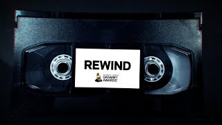 Shawn Colvin Gets Interrupted Onstage At The 40th GRAMMY Awards | GRAMMY Rewind