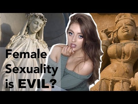 "The ""Breeding Wife"" & the Sacred Prostitute: Male Fantasy"