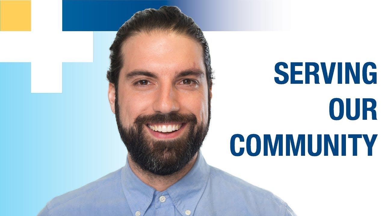 Internal Medicine Doctor Ryan Levenhagen on Serving the Community