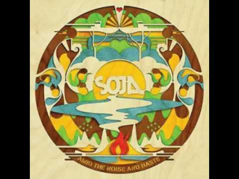 SOJA - Your song (feat Damian marley)