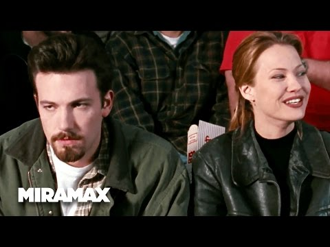 Chasing Amy  'CrossExamination' HD – Ben Affleck, Joey Lauren Adams  MIRAMAX