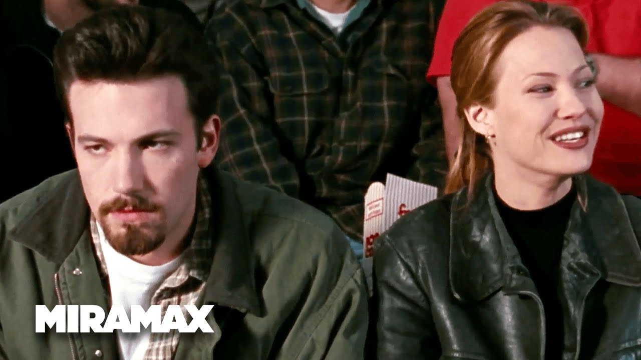 Chasing Amy - Cross-Examination