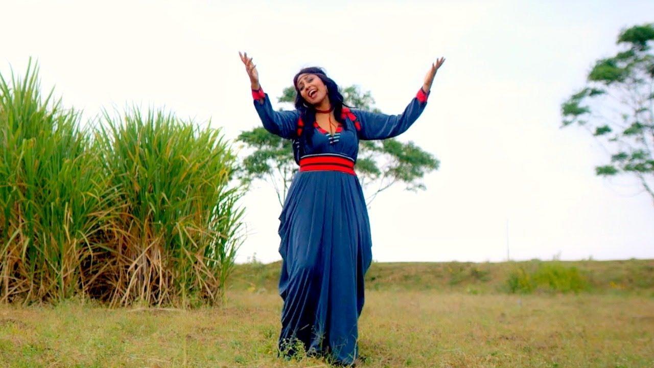 Lense Lemessa - Imala Jaalala - New Ethiopian Music 2019 (Official Video)