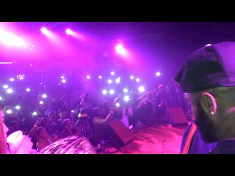 Juvenile 400 degreez  Party at the howling wolf in Rampovision(1)