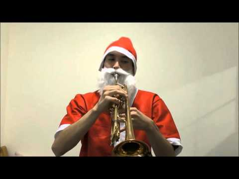 The First Noel (Trumpet Cover)