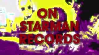 Starman Records - Marcel Vanthilt - Paracetamol Remix E.P.
