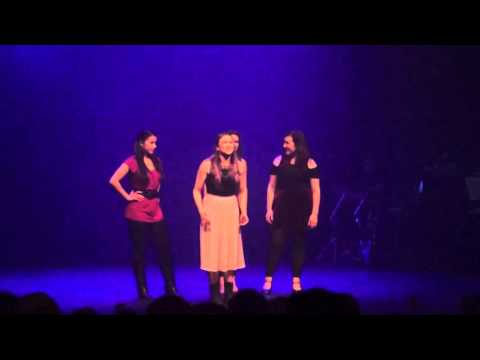 RCS Musical Theatre MA Showcase - Song Cycle