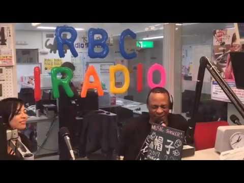 #Tripwithskip-Skip Martin-Live on RBC i Radio Okinawa