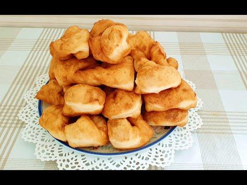 Кребль!Хлеб моего детства!
