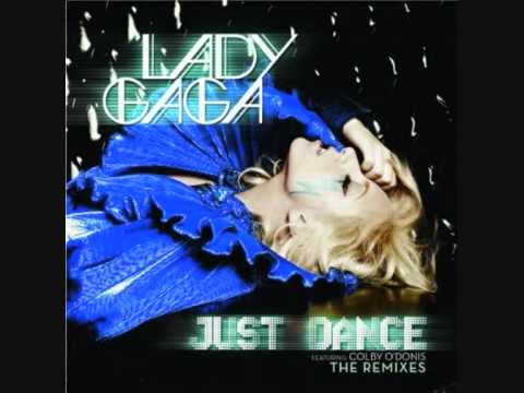 Lady GaGa Feat Akon Kardinal Offishall Just Dance (Official Remix)