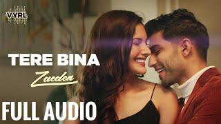 tere bina Full Audio Zaeden   ft. Amyra Dastur   Kunaal Vermaa   VYRLOriginals