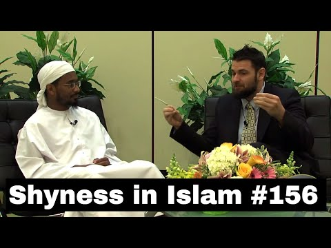 Muslims who follow Islam are the most modest people-TheDeenShow #156