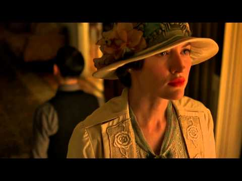 Boardwalk Empire: Season 2 - Margaret Schroeder