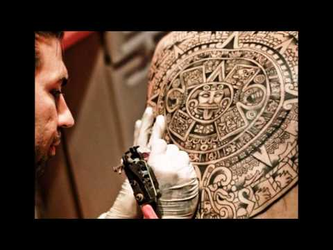 41 Inca Tattoo Ideas