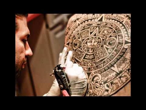 41 Inca Tattoo Ideas