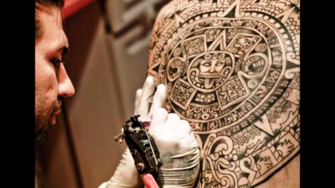 Tatuajes Con Motivos Incas 41 inca tattoo ideas - youtube