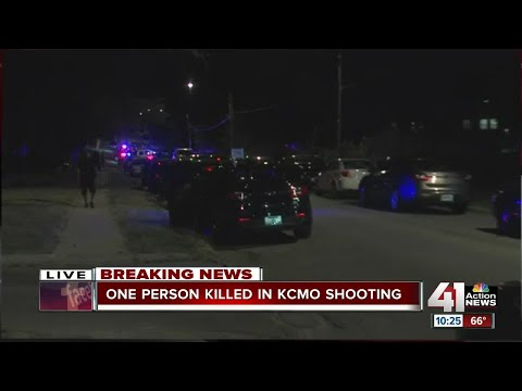 Gunfire claims another life in latest Kansas City, Missouri, murder