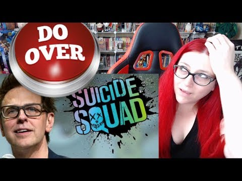 James Gunn's Suicide Squad Is A Reboot Called Suicide Squad! OMG! Mp3