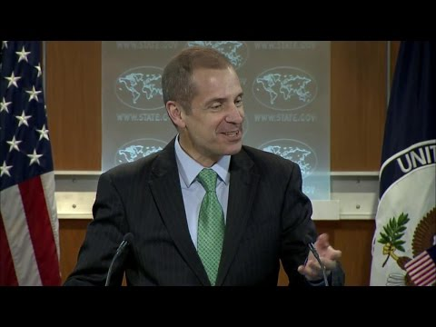Daily Press Briefing - February 17, 2016