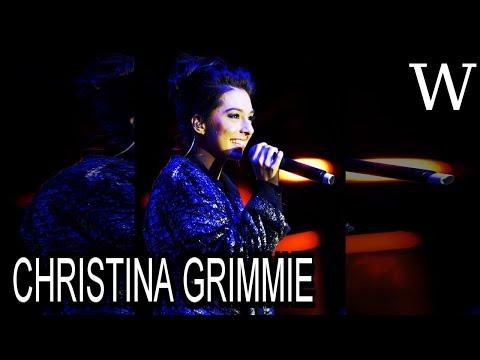 CHRISTINA GRIMMIE - WikiVidi Documentary