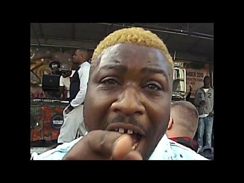 GAPPY RANKS on SAXON SOUND CARNIVAL 2016