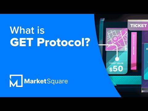 What is GET Protocol?   Blockchain Ticketing   NFT Tickets   Event Tickets Platform