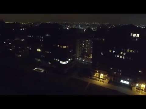 Makhachkala Night