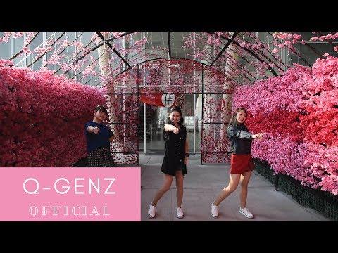 [Q-Genz 巧千金] 搞笑版 满满丰盛 --《满满丰盛》2018 (Official HD MV)