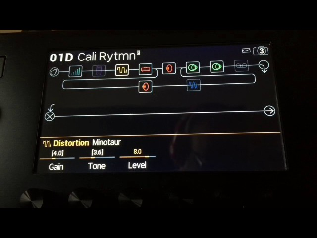 Line 6 helix delay tips and tricks