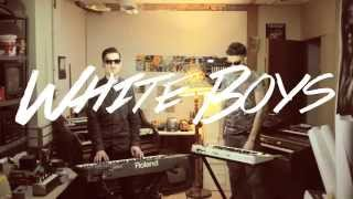 White Boys - Take Me To Church (FUNK VERSION)