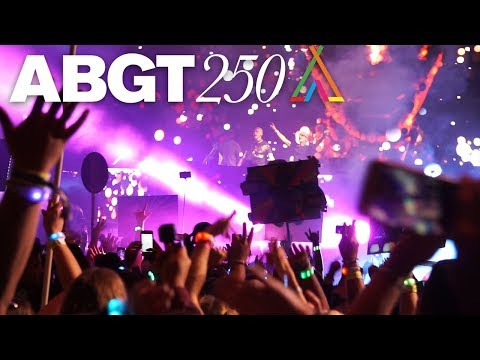 Above & Beyond at The Gorge | #ABGT250 Aftermovie (Unofficial)