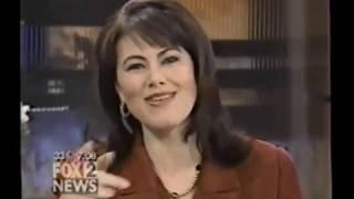 WJBK Detroit: April 11, 2000 FOX 2 Morning - Comerica Park