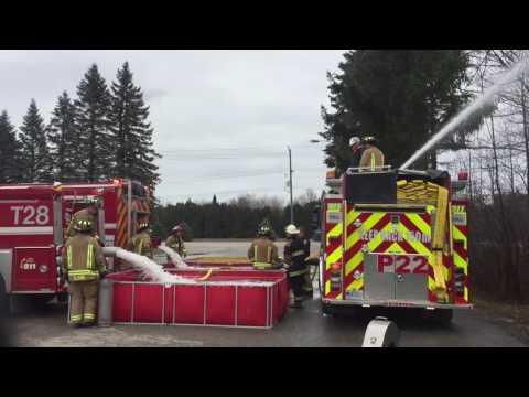 GEFD Tanker Shuttle Accreditation Video