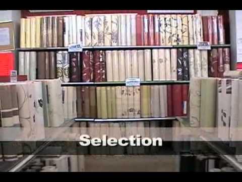 F.A Jones (Decorators Merchants) Ltd