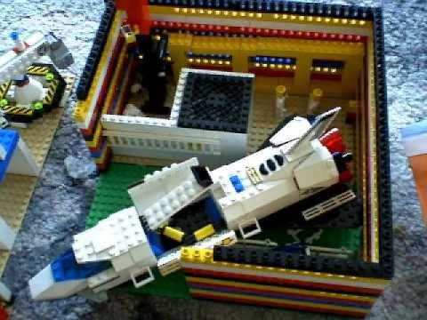 lego space shuttle bauplan - photo #34