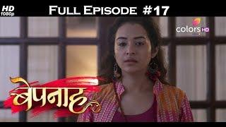 Bepannah - 10th April 2018 - बेपनाह - Full Episode