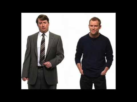 Mitchell & Webb Sound - iReckon
