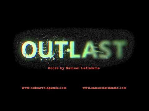 Outlast Official Soundtrack _ 21 Male Ward Chase