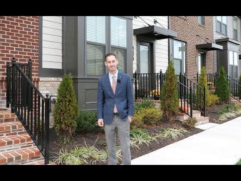 Greenleigh | Ryan Homes