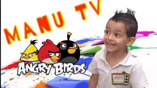 Angry Bird 3D - Crazy Jumping Beans