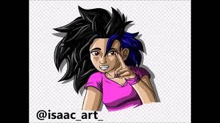 Shino Speed Drawing