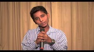Junior Surendra's Introduction #Exclusive
