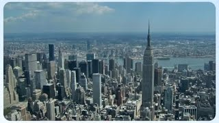 Download Video New York City Aerial Video MP3 3GP MP4