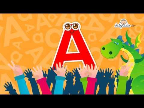Las vocales-Aprende la vocal A-La canción de las vocales con Mon el dragón