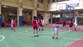 Publication Date: 2018-12-03   Video Title: 第五屆鳳翎盃小學男子籃球邀請賽-軒尼詩道官立小學