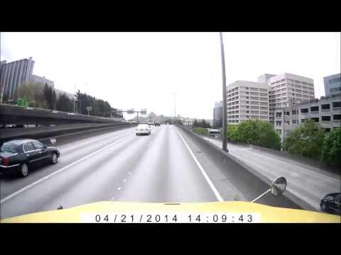 TRUCKING IN SEATTLE, WA