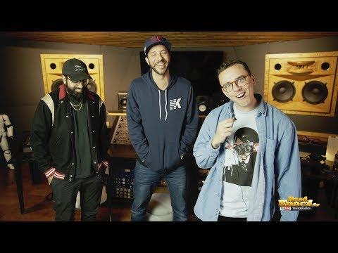 Logic and 6ix talk Supermarket, Influences, Creative Process, Criticism, New Album